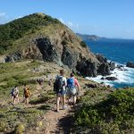 Hike, Paddle, Listen & More at the Friends of the Virgin Islands National Park's Annual Seminar Series